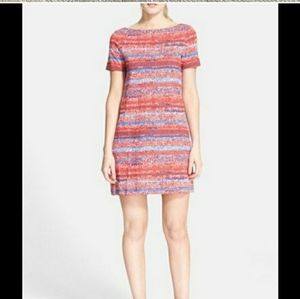 Toni Burch TShirt Dress 100% Pima Cotton Sm